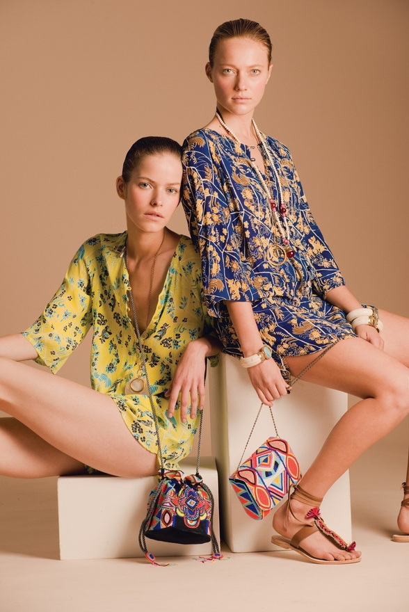 Collection Antik Batik - Printemps/�t� 2015 - Photo 4