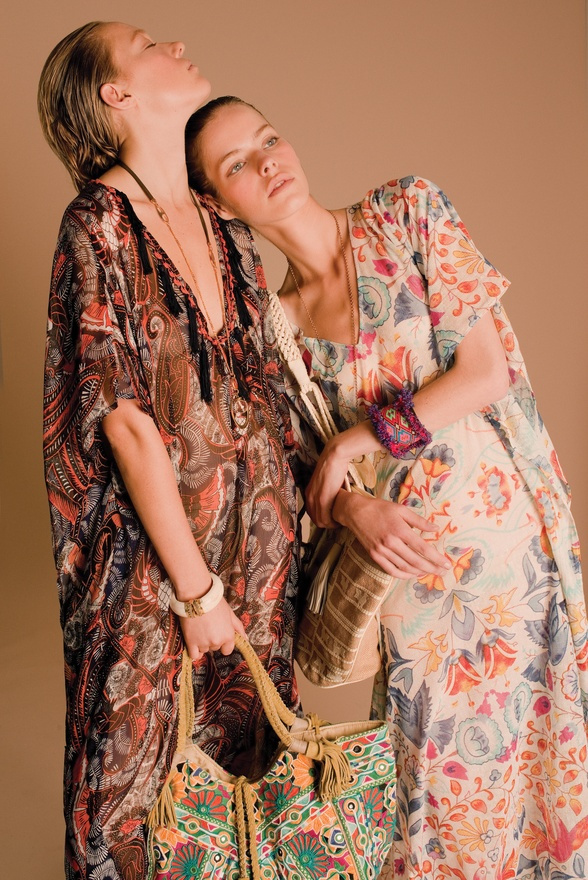 Collection Antik Batik - Printemps/�t� 2015 - Photo 5