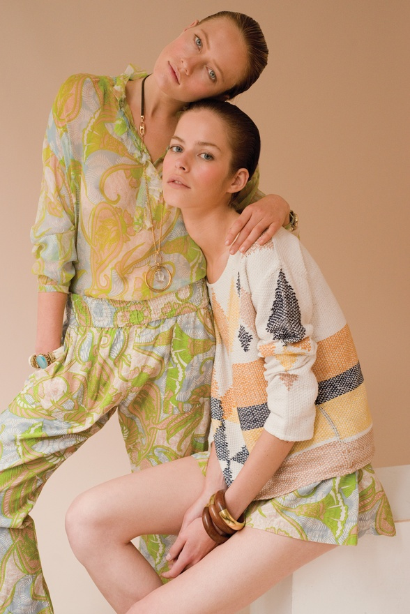 Collection Antik Batik - Printemps/�t� 2015 - Photo 7