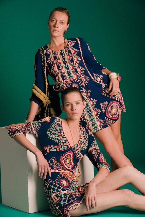 Collection Antik Batik - Printemps/�t� 2015 - Photo 10