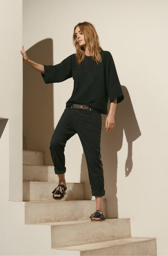 Collection Isabel Marant Etoile - Printemps/été 2015 - Photo 1