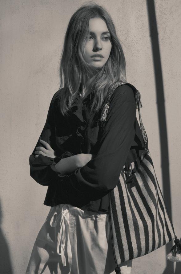 Collection Isabel Marant Etoile - Printemps/été 2015 - Photo 6