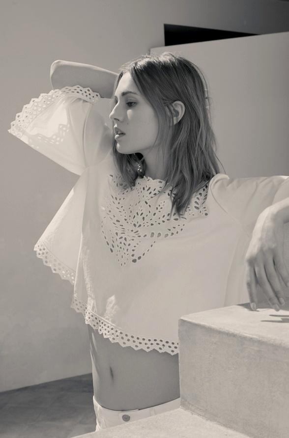 Collection Isabel Marant Etoile - Printemps/été 2015 - Photo 7