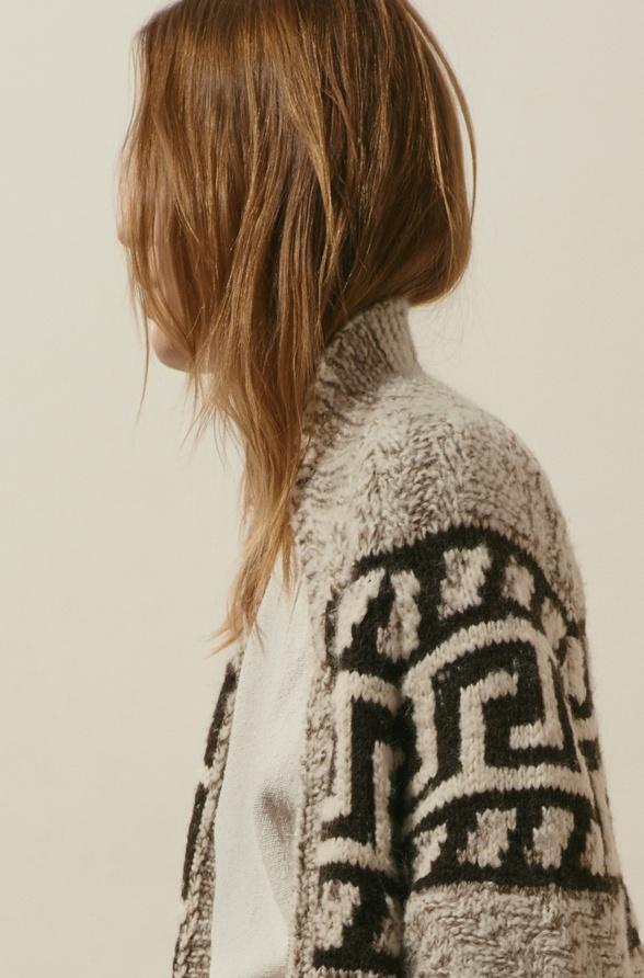 Collection Isabel Marant Etoile - Printemps/été 2015 - Photo 8