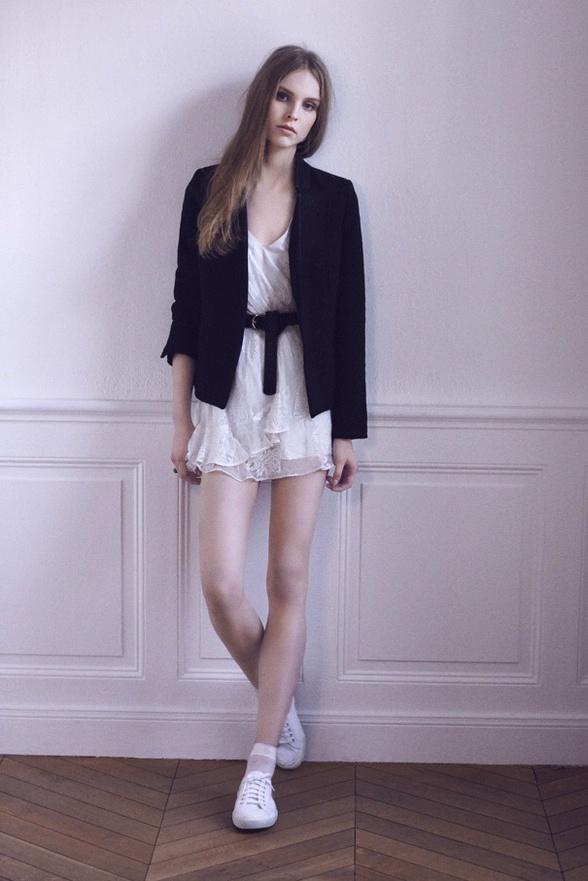 Collection Les Petites... - Printemps/été 2015 - Photo 7