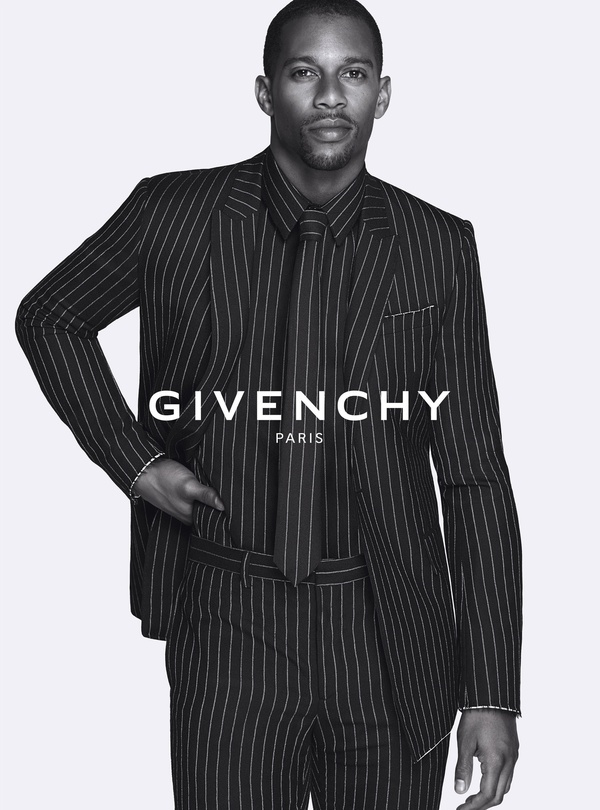 Campagne Givenchy - Automne/hiver 2015-2016 - Photo 6