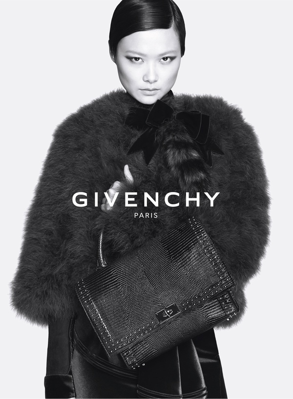 Campagne Givenchy - Automne/hiver 2015-2016 - Photo 7