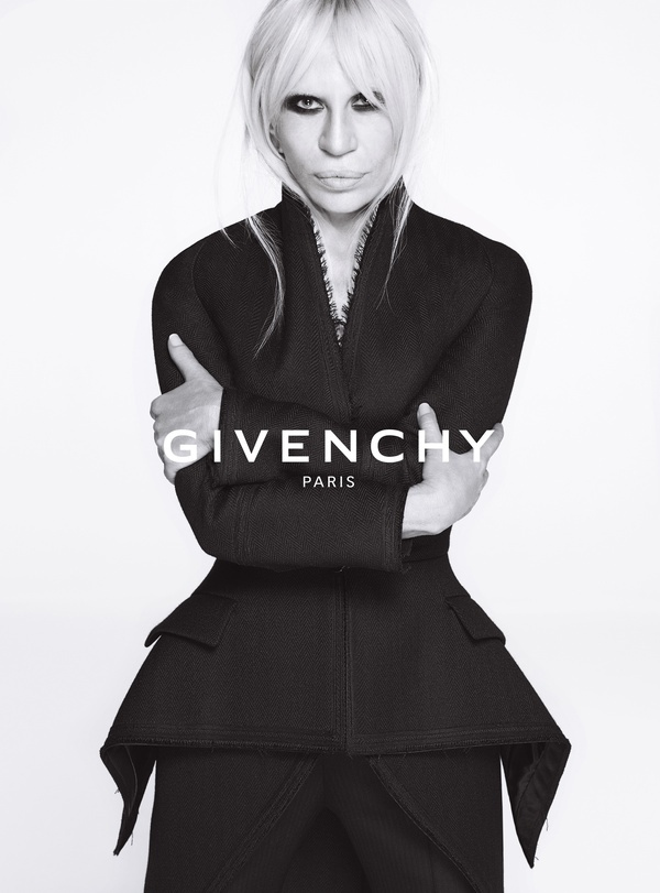 Campagne Givenchy - Automne/hiver 2015-2016 - Photo 8
