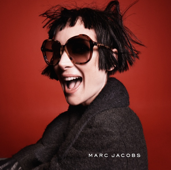 Campagne Marc Jacobs - Automne/hiver 2015-2016 - Photo 2