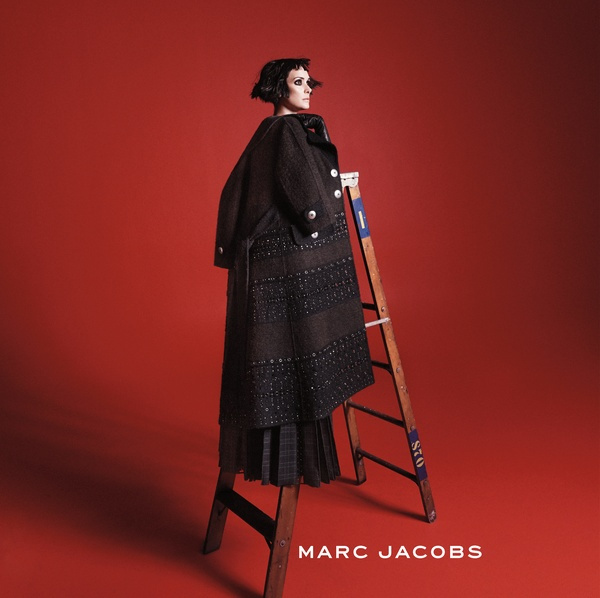 Campagne Marc Jacobs - Automne/hiver 2015-2016 - Photo 5