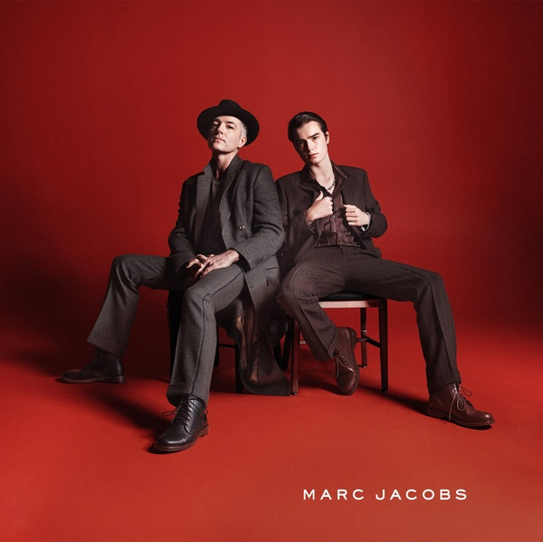 Campagne Marc Jacobs - Automne/hiver 2015-2016 - Photo 7