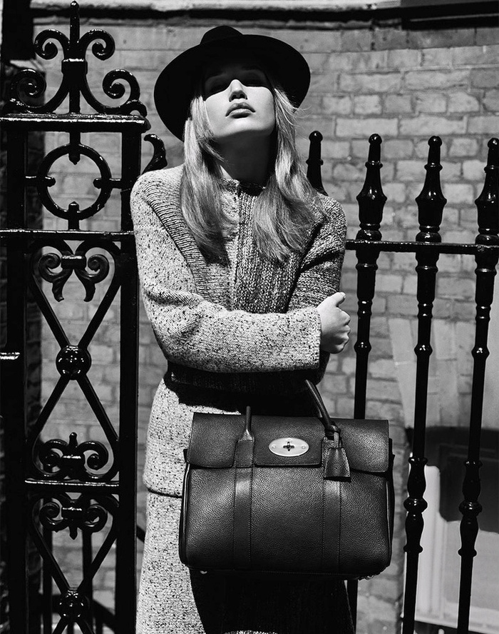 Campagne Mulberry - Automne/hiver 2015-2016 - Photo 2