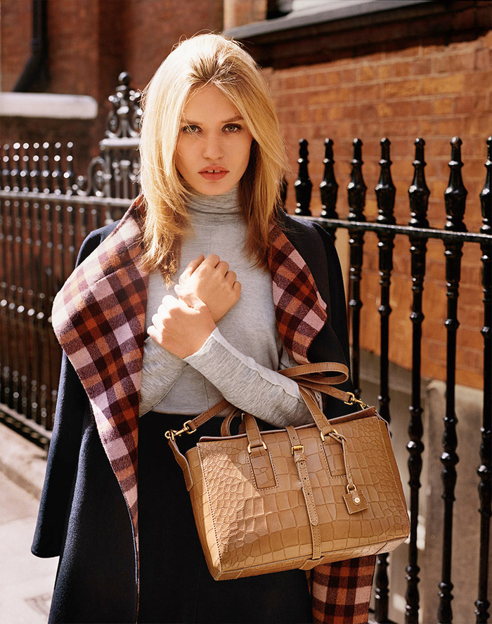 Campagne Mulberry - Automne/hiver 2015-2016 - Photo 3