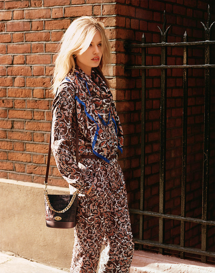 Campagne Mulberry - Automne/hiver 2015-2016 - Photo 5