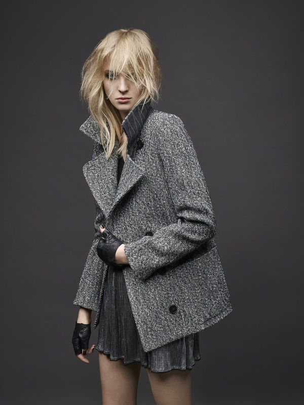 Collection Zadig & Voltaire - Automne/hiver 2015-2016 - Photo 4