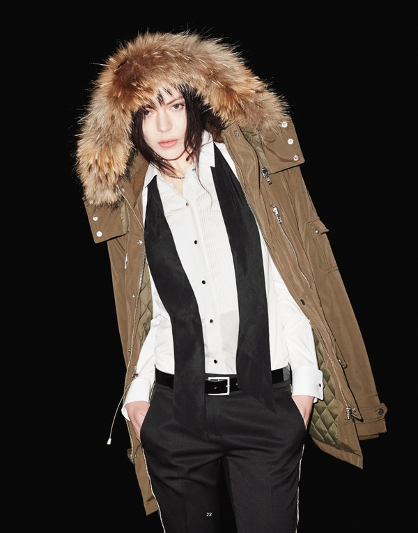 Collection The Kooples - Automne/hiver 2015-2016 - Photo 6