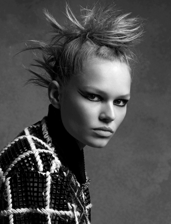 Campagne Chanel - Automne/hiver 2015-2016 - Photo 6