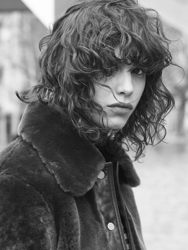 Collection Sandro - Automne/hiver 2015-2016 - Photo 2