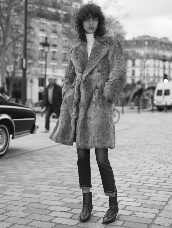 Collection Sandro - Automne/hiver 2015-2016 - Photo 10