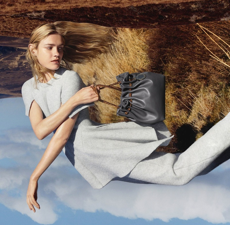 Campagne Stella McCartney - Automne/hiver 2015-2016 - Photo 4