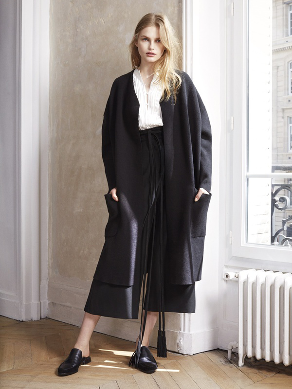 Collection Maje - Automne/hiver 2015-2016 - Photo 7