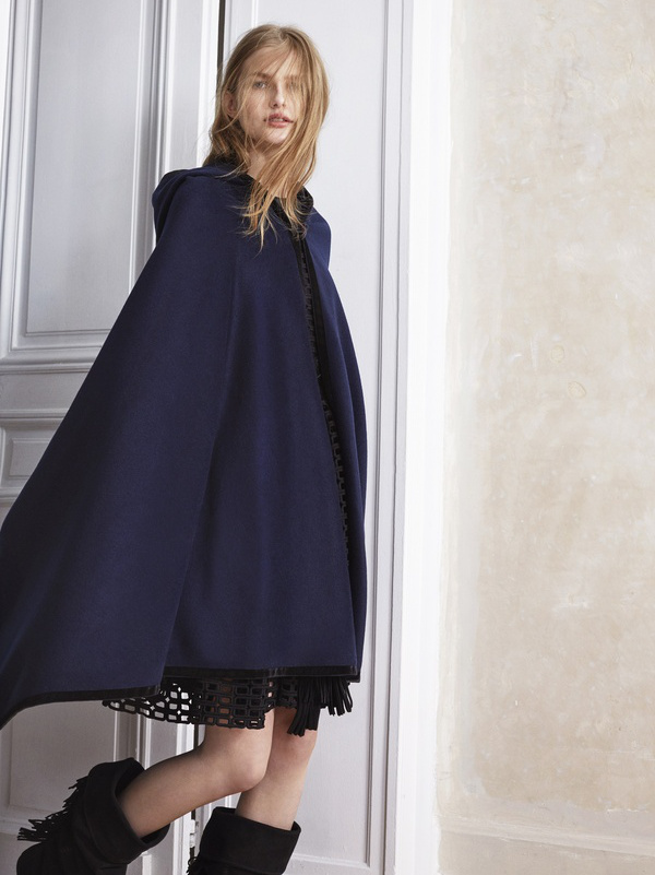 Collection Maje - Automne/hiver 2015-2016 - Photo 10
