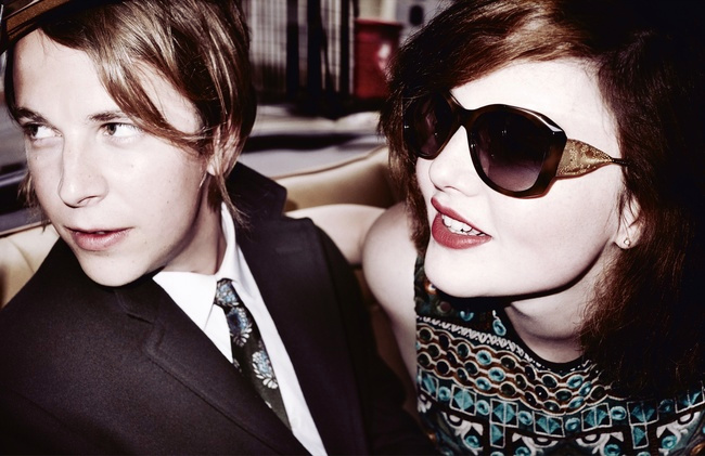 Campagne Burberry - Automne/hiver 2015-2016 - Photo 5
