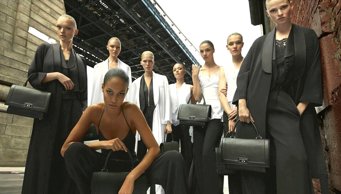 Campagne Givenchy - Printemps/été 2016 - Photo 2