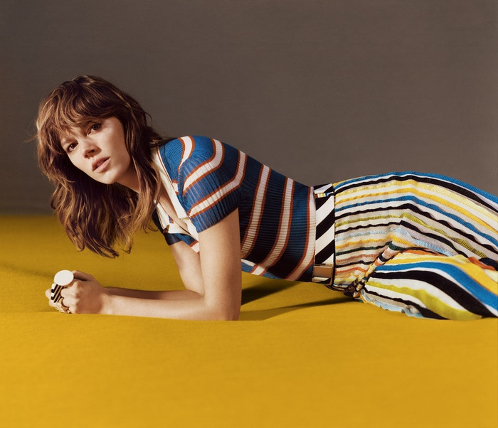 Campagne Missoni - Printemps/�t� 2016 - Photo 7