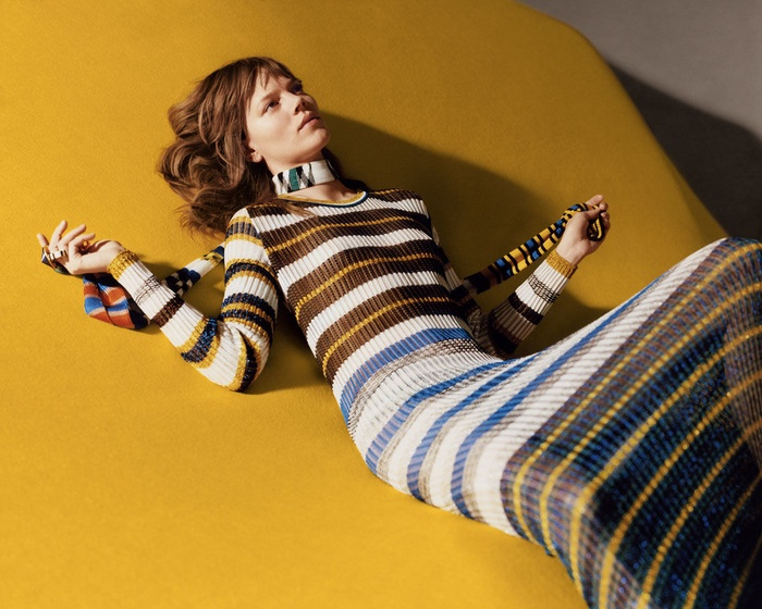 Campagne Missoni - Printemps/�t� 2016 - Photo 9