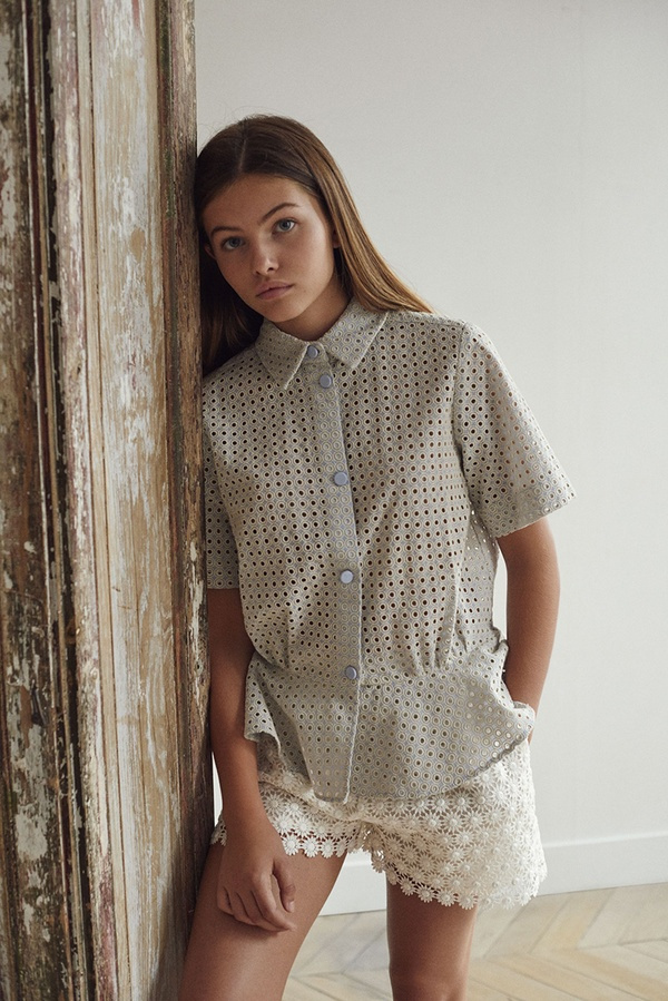 Collection paul joe sister printemps t 2016 page 2 - Thylane blondeau taille ...