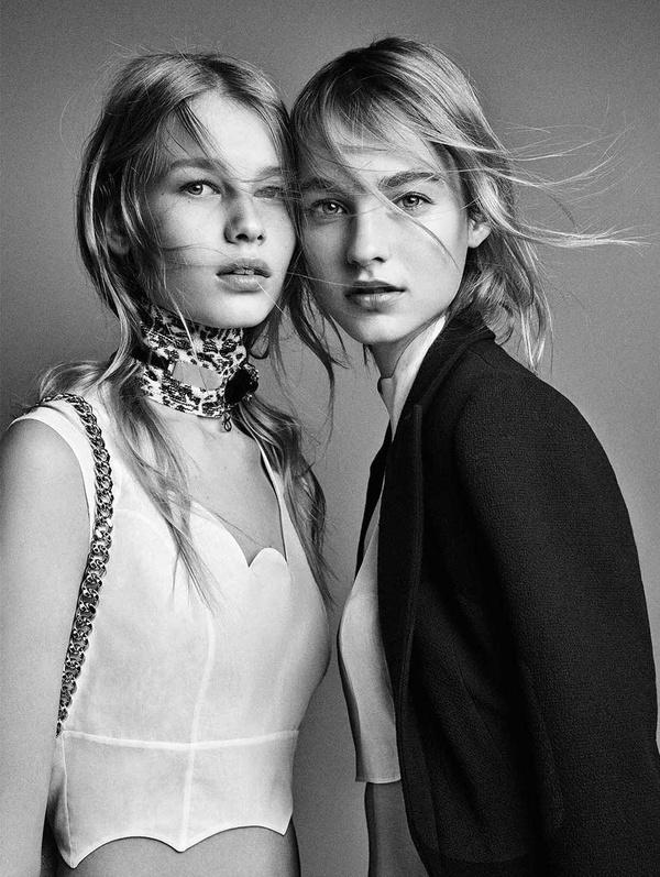 Campagne Dior - Printemps/été 2016 - Photo 2