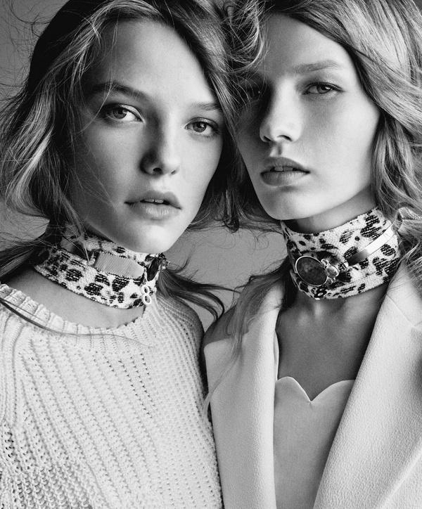 Campagne Dior - Printemps/été 2016 - Photo 4