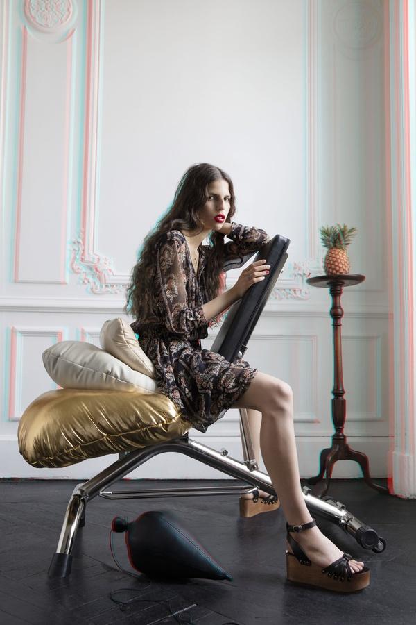 Collection Isabel Marant Etoile - Printemps/été 2016 - Photo 7