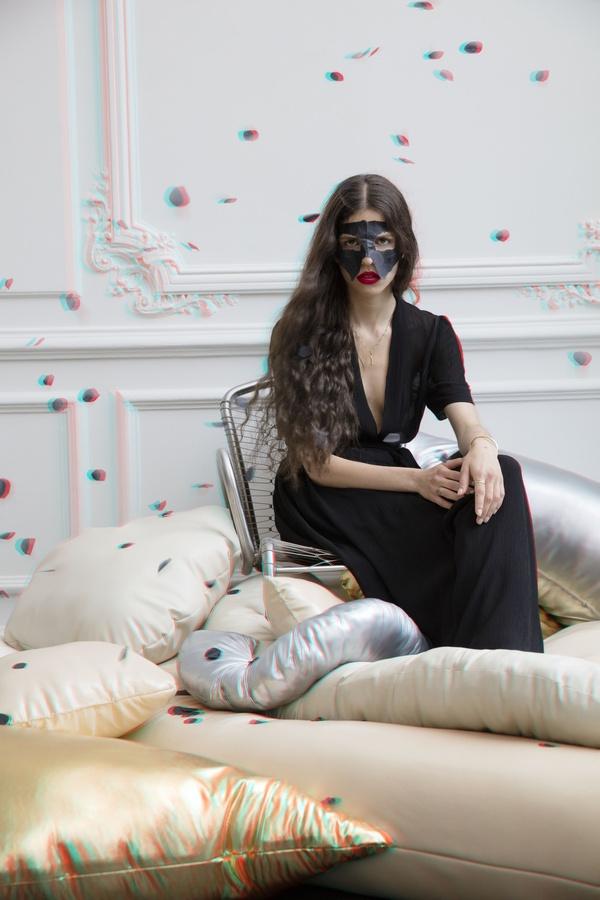 Collection Isabel Marant Etoile - Printemps/été 2016 - Photo 9