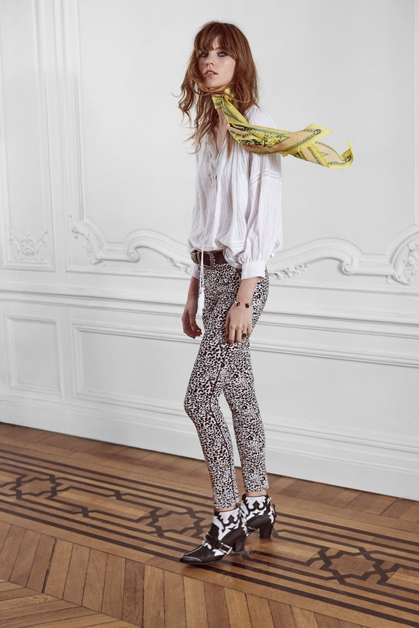 Collection Zadig & Voltaire - Printemps/été 2016 - Photo 3