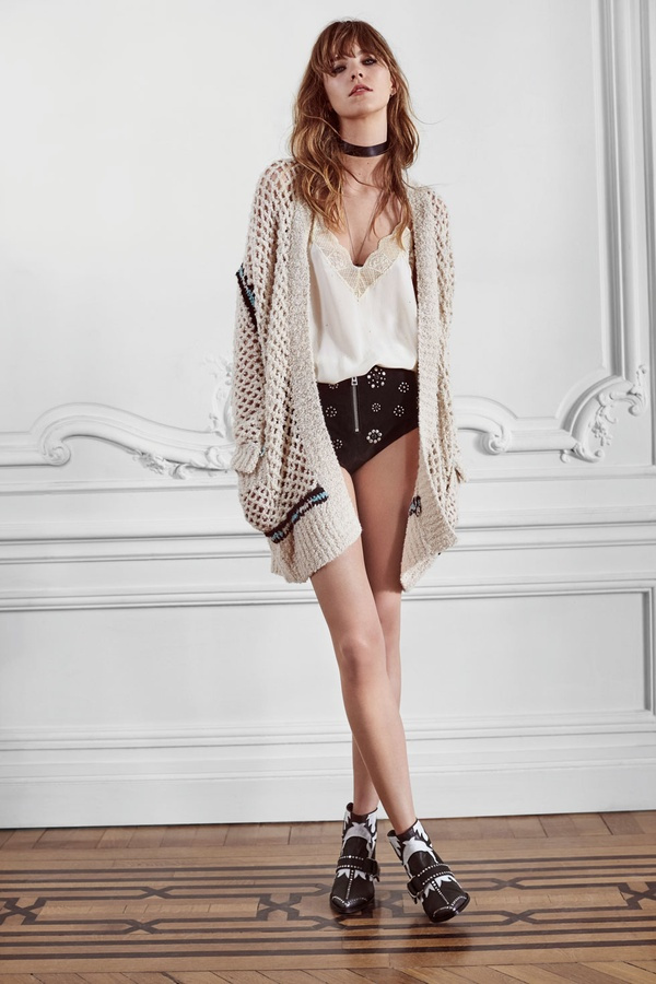 Collection Zadig & Voltaire - Printemps/été 2016 - Photo 7