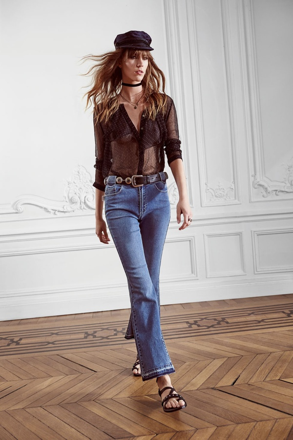 Collection Zadig & Voltaire - Printemps/été 2016 - Photo 10