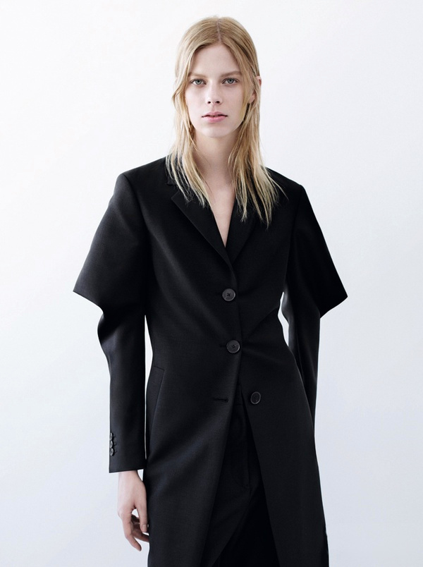 Campagne Jil Sander - Printemps/été 2016 - Photo 3