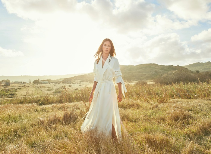 Campagne Zara - Printemps/�t� 2016 - Photo 7