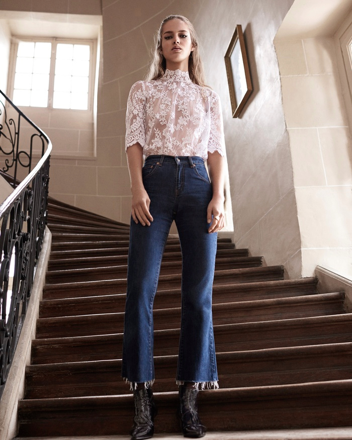 Collection Claudie Pierlot - Printemps/été 2016 - Photo 9