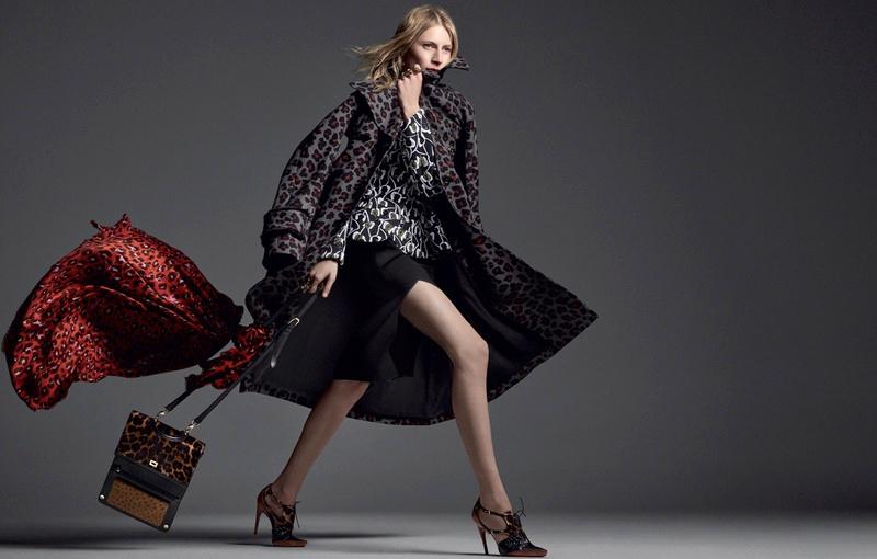 Campagne Dior - Automne/hiver 2016-2017 - Photo 2