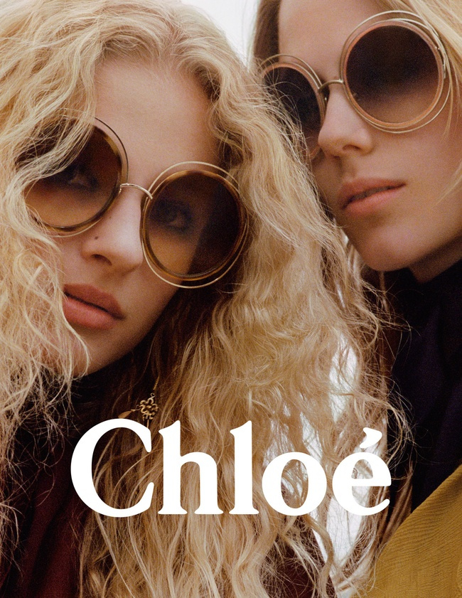 Campagne Chloé - Automne/hiver 2016-2017 - Photo 4