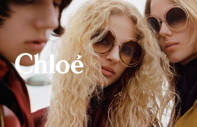 Campagne Chloé - Automne/hiver 2016-2017 - Photo 6