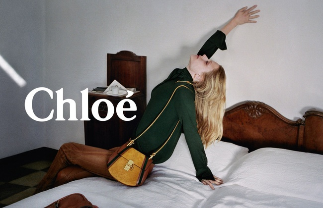 Campagne Chloé - Automne/hiver 2016-2017 - Photo 7