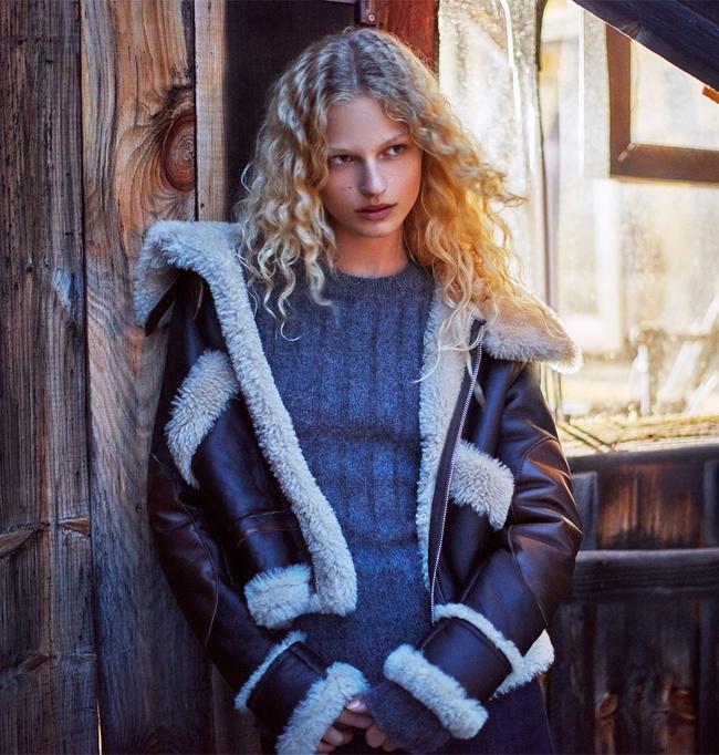 Campagne Zara - Automne/hiver 2016-2017 - Photo 6