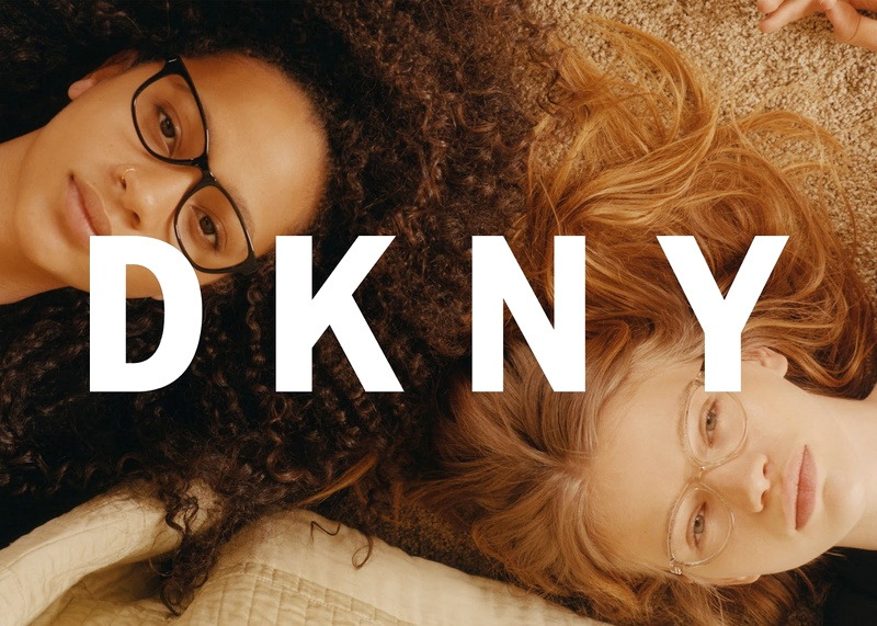 Campagne DKNY - Automne/hiver 2016-2017 - Photo 2