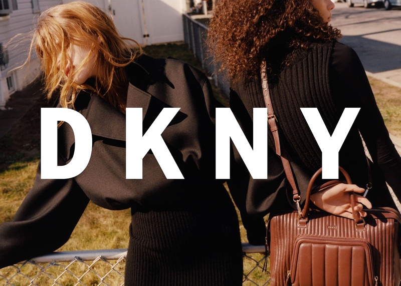 Campagne DKNY - Automne/hiver 2016-2017 - Photo 3