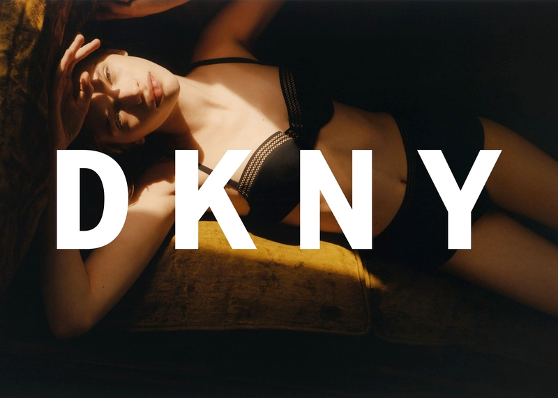 Campagne DKNY - Automne/hiver 2016-2017 - Photo 8
