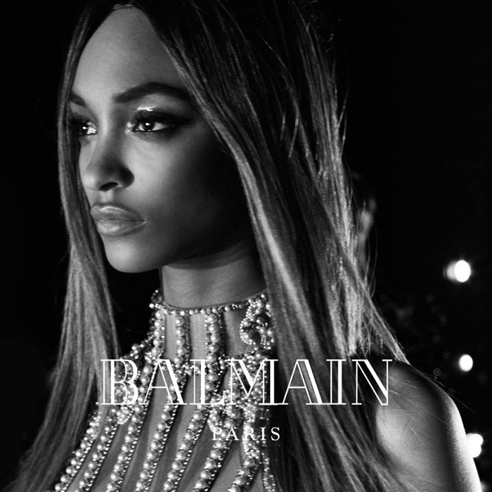 Campagne Balmain - Automne/hiver 2016-2017 - Photo 6